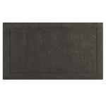 Коврики для ванной комнаты. Коврик 51х81 Sublime Dark Anthracite SLM-510-DAN