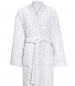 Халат женский кимоно (S; M; L) Lacelogo Grege (Лейслого Греж) от Kenzo