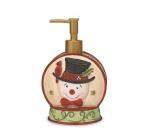 Новый Год. Дозатор для жидкого мыла 12 Days Of A Country Christmas