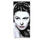 Постер с портретом Изабеллы Россиллини