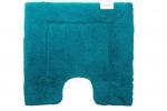 Коврики для ванной комнаты. Коврик для ванной Habidecor Муст CT 301 с вырезом
