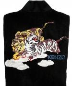 Халат кимоно (S; M; L; XL) Tigerzoo Safran (Тайгерзу Сафран) от Kenzo