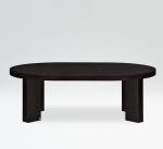 Нераскладные столы. Стол обеденый New York