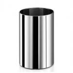 Ведро для мусора круглое металлическое Lineabeta