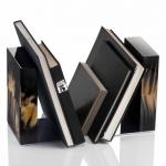 Подставка для книг Horn & lacquer by Arcahorn bookends set