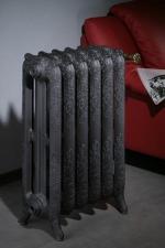 21 век Marseilles радиатор чугунный