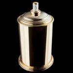 Boheme MURANO CRYSTAL золотое ведро 10907-CRST-G