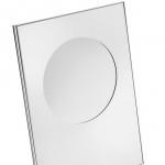 Mirage Chrome настольное зеркало с увеличением х3 PomdOr