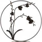 Арт-объект Лунные врата Черная орхидея