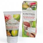 Nesti DANTE IL FRUTTETO Fig and Almond milk Крем для лица и тела Инжир и Миндальное молоко 150 мл