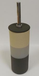 Decorgres Ёршик для унитаза напольный керамический Marmores