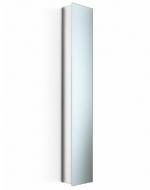 Зеркальный шкафчик с прямоугольным зеркалом 163 PiKa Lineabeta