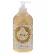 Nesti Dante Anniversary Gold Soap Luxury Жидкое мыло Юбилейное золотое 500 мл