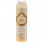 Nesti Dante Anniversary Gold Soap Luxury Гель для душа Юбилейный золотой 300 мл