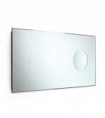 Зеркало для ванной настенное с увеличением Speci Lineabeta