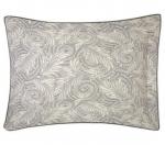 Наволочка прямоугольная Opal Pierre (Опал Пьер) (50х75) от Yves Delorme
