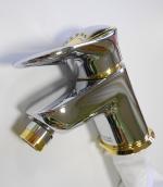 Hansgrohe эксклюзивный смеситель для биде AXOR MONDARO Juwel с драгоценными камнями