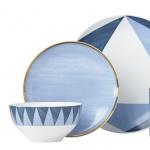 Посуда Столовые приборы Декор стола Deluxe