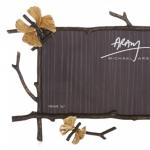 Рамки для фотографий Deluxe. Рамка для фото Бабочки гинкго BUTTERFLY GINKGO