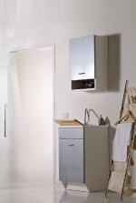 Итальянские постирочные раковины Мебель и оборудование для постирочной комнаты. Мебель для постирочной, постирочная раковина шкафчик JW Colavene