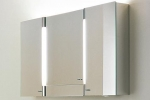 Keuco зеркальный шкафчик с подсветкой ROYAL T3