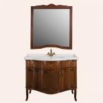 Мебель для ванной комнаты. Tiffany World Victory Комплект мебели 112*54*h85 см