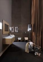 Мебель для ванной комнаты. База подвесная Kerasan Bentley 100