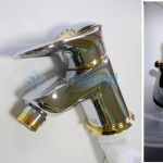 Исполнение: Цвет: золото/драгоценные камни ювелирного качества, металл хром