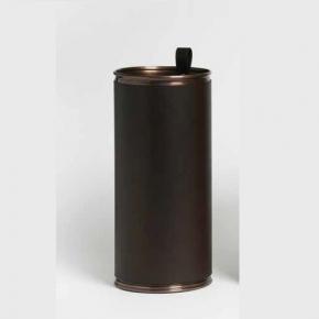 Подставки для зонтов. Pinetti Umbrella Stand подставка для зонтов декор кожа тёмная бронза