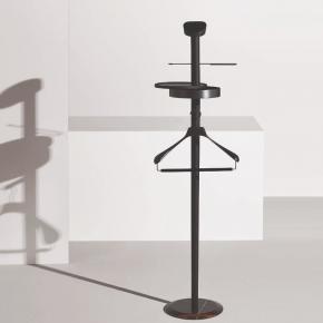 . Nomon Galan M sahara-wenge-graphite напольная вешалка камердинер