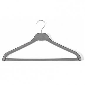 Вешалки для одежды. Pinetti THREE и FOUR вешалки кожаные