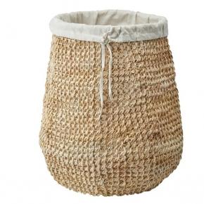 Корзины для белья. Abaca плетёная корзина для белья