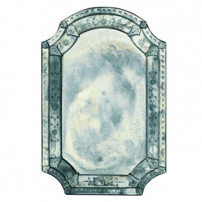 Интерьерные зеркала. Зеркало Venetian