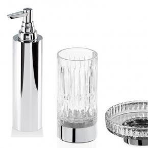 Аксессуары для ванной настольные. Century настольные аксессуары для ванной