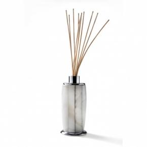 Ароматические свечи Парфюм для дома Диффузоры. Rigato алебастр настольный диффузор для ароматов