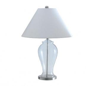 Лампы настольные. Лампа настольная Glass