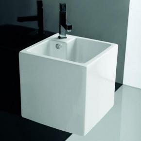 Раковины. Раковина Althea Ceramica Design Plus 40050