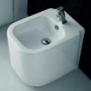 Унитазы Биде. Биде Althea Ceramica Design D-Style 40035