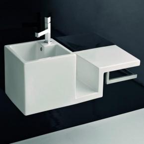 Раковины. Раковина Althea Ceramica Design Plus 40056