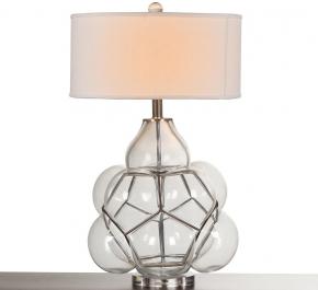 Лампы настольные. Лампа настольная Marcella
