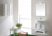 Мебель для ванной комнаты. Eban Carla 75 композиция Т24 мебель для Ванной