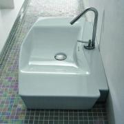 Раковины. Раковина Althea Ceramica Design Oceano 80