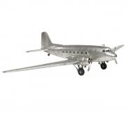 Декоративные игрушки Deluxe. Модель самолета Dakota  DC3