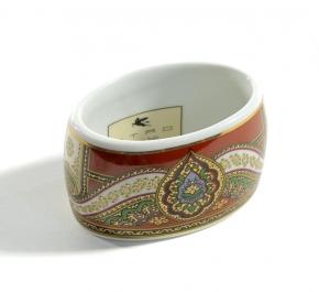 . Кольцо для салфеток Hayat