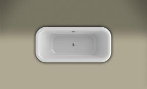 Ванны. Knief Aqua Plus Ванна модель RETRO 1800 x 850 x 630 мм