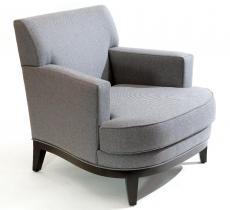 Кресла Deluxe. Кресло Berger Niels