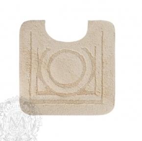 Коврики для ванной комнаты. Коврик 60х60 см Migliore ML.COM-PWC.PN.40