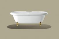 Ванны на ножках. Knief Aqua Plus Ванна модель EDWARDIAN 1700 x 750 x 600 мм