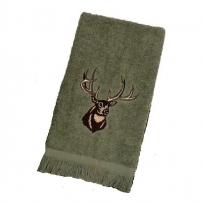 . Полотенце для рук мини Camo Deer 036204POT