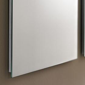 Зеркала для ванной. Eban Зеркало  с каркасом 55x70 Filo